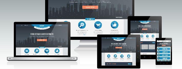 Gratis website maken 123website