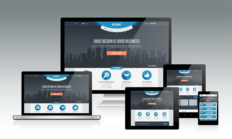 mobiele goedkope website laten maken smartphone tablet prijzen